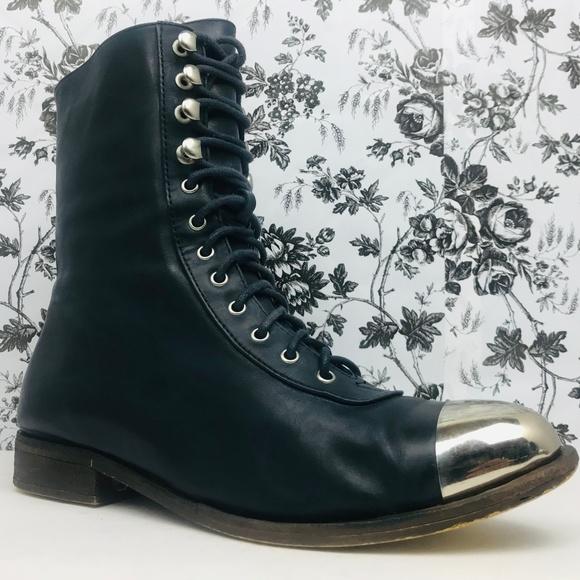 Jeffrey Campbell Shoes - Jeffrey Campbell Zorro Cap Boot